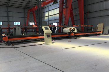 automatické cnc vertikální 10-32mm výztužný ohýbací stroj