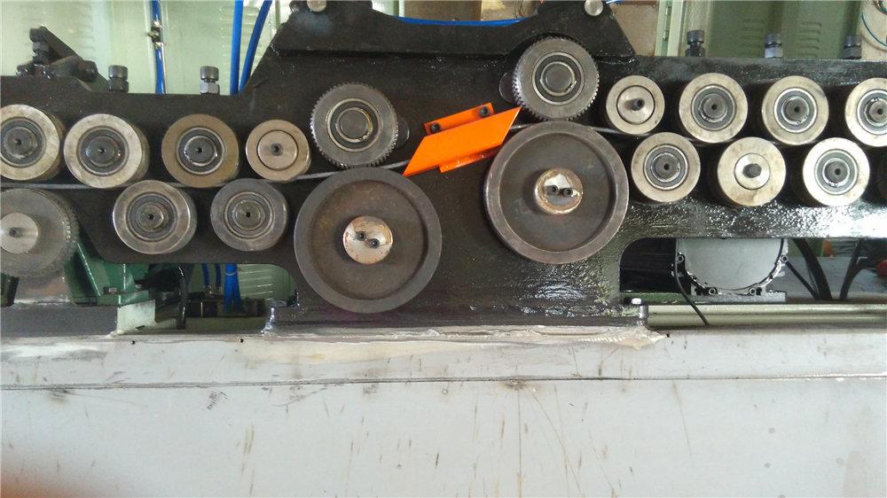 Automatická ohýbačka třmenů