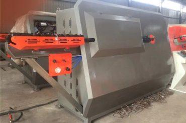 cnc automatický ohýbací stroj