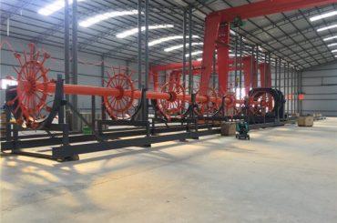konstrukce svařovací stroj svařovací stroj s ISO