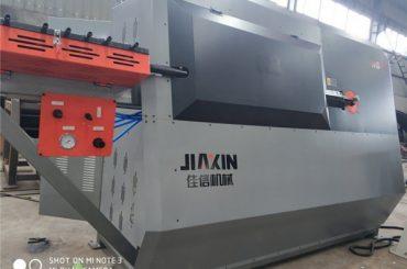 automatické ohýbání třmenu stroje, ohýbačka ocelových drátů