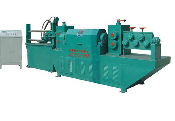 12-16mm řezací stroj na rovnání drátu