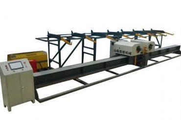 cnc ocelové ohybové ohybové centrum stroje