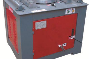 hydraulické ohýbačky trubek z nerezové oceli, ohýbačky trubek se čtvercovými trubkami / kulatými trubkami na prodej