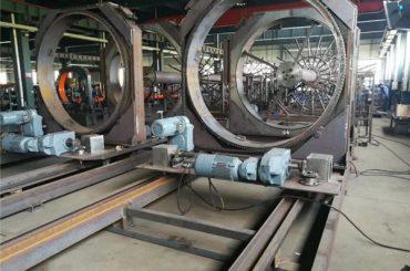 pc klec svařovací stroj pro prefabrikované betonové piliny