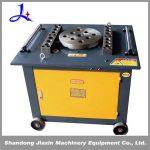 kovoobráběcí stroje na ohýbání tepaného železa