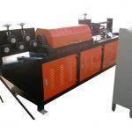 automatické hydraulické rovnání a řezání drátu