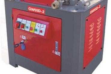 horké prodávat armaturu zpracování zařízení rebar ohýbací stroj vyrobený v Číně